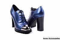 Туфли женские кожаные Balidoner