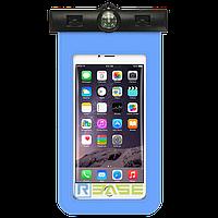 Водонепроницаемый чехол с компасом для смартфонов BINGO