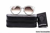 Женские солнцезащитные очки Chrome Hearts