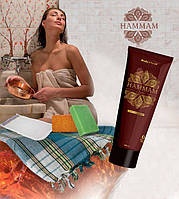 Скраб-крем для тела Hammam Амбра