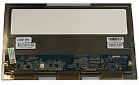"Матрица 10.2"" CLAA102NA1BCN (1024*600, 30pin, LED, NORMAL, глянцевая, разъем справа внизу) для ноутбука"