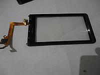 Сенсор с панелью для motorola mb810 б.у. оригинал