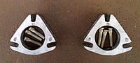 Проставки для поднятия клиренса Мазда 5 / Mazda 5 комплект 30мм
