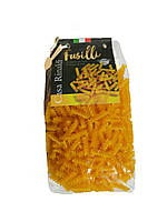 Паста Фузилли без глютена Casa Rinaldi, 500г