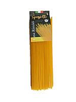 Паста Спагетти без глютена Casa Rinaldi, 500г