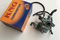 Карбюратор Viper Active/GS-110 KNG