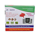 Электрический миостимулятор для всего тела Jr-309a, фото 10