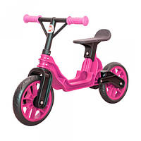 Детский беговел Орион Байк ярко-розовый (503)