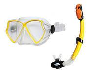 Набор для плавания маска и трубка Intex 55960