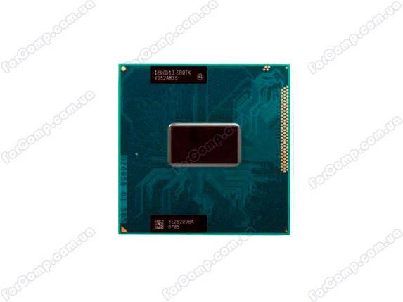 Процессор INTEL Core i3-3120M Dual Core 2.5Ghz, фото 2