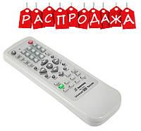 Универсальный пульт для DVD E230. РАСПРОДАЖА