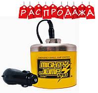 Пусковое устройство аккумулятора Jump Starter. РАСПРОДАЖА