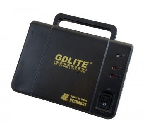 Солнечная система GDlite GD-8006