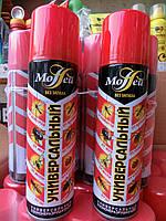 Дихлофос без запаха 150 мл защита от насекомых
