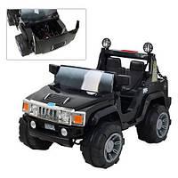 Детский электромобиль джип Hummer A 26-2 @