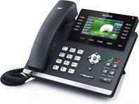 Yealink SIP-T46G SIP-телефон