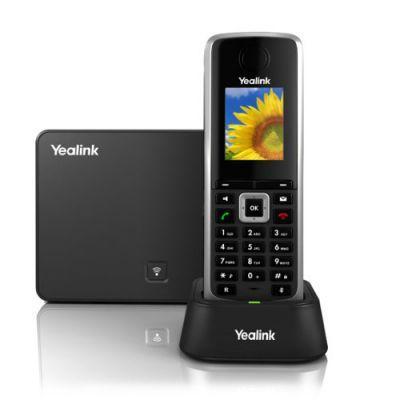 "Yealink W52P DECT SIP-телефон - Интернет-магазин ""Palladium"" в Киеве"