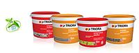 Краска интерьерная ультрабелая TRIORA (Триора) 10л