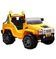 Детский электромобиль джип Hummer A 26-6 @