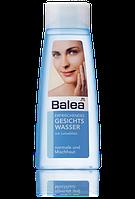 Очищающий тоник для лица для нормальной и комбинированной кожи Balea