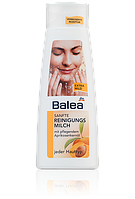 Молочко для очищения для всех типов кожи Balea