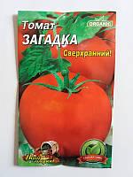 Томат Загадка, сверхранний, 5 г (Organic)