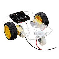 2WD Платформа для робота Arduino
