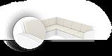 Семиместный диван из искусственного ротанга Монако 7, фото 8
