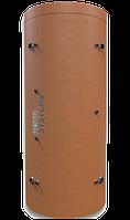 Теплоаккумулятор Aqua Systems AQS-T2SSB-1500 литров с двумя теплообменниками (в изоляции)