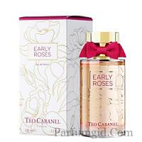 Teo Cabanel Early Roses EDP 100ml (ORIGINAL)