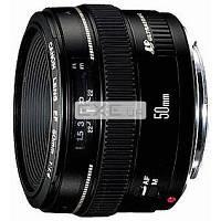 Объектив EF 50mm f/ 1.4 USM Canon (2515A012)
