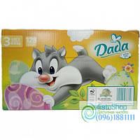 Подгузники Dada 3 Mega Pak Extra Soft От 4 До 9 Кг 128 Шт.
