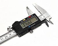 Электронный штангенциркуль Digital Caliper с LCD микрометр в кейсе