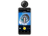 Панорамная камера для смартфона Insta 360 Air (360 градусов)