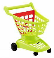 Набор Ecoiffier Тележка для супермаркета салатовая (001220-1)