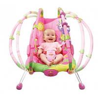 Массажное кресло Крошка Принцесса