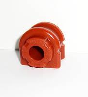Втулка стабилизатора переднего RENAULT KANGOO II ID=19mm OEM:7701070790 полиуретан