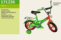 Детский велосипед 12 дюймов 171236