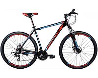 Электровелосипед Kinetic Storm NEW 350W (2017)