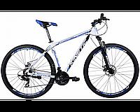 Электровелосипед Kinetic Storm NEW 500W (2017)