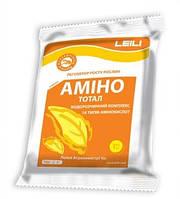 АМИНО ТОТАЛ (AMINO TOTAL) водорастворимый комплекс аминокислот, Leili Agrochemistry