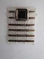 Клавиатура (кнопки) для Nokia 6080