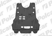Защита двигателя Peugeot 308 07-11