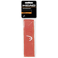 Повязка на голову Head Headband (MD) Розовый