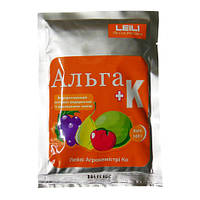 АЛЬГА K (ALGA K) биостимулятор роста, 1кг, Leili Agrochemistry