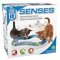 Игрушка-лабиринт Hagen Catit Speed Circuit для кошек, фото 1