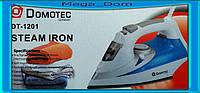 Утюг электрический Domotec DT-1201