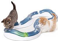 Игрушка-лабиринт Hagen Catit Super Roller Circuit для кошек, фото 1