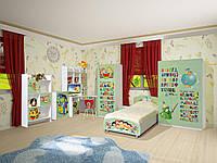 Спальня Мульти Алфавит