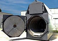 Теплогенератор ТГС-650